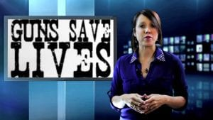 Guns Save Lives — Armed Citizens Thwart Active Shooters 94 Percent of the Time