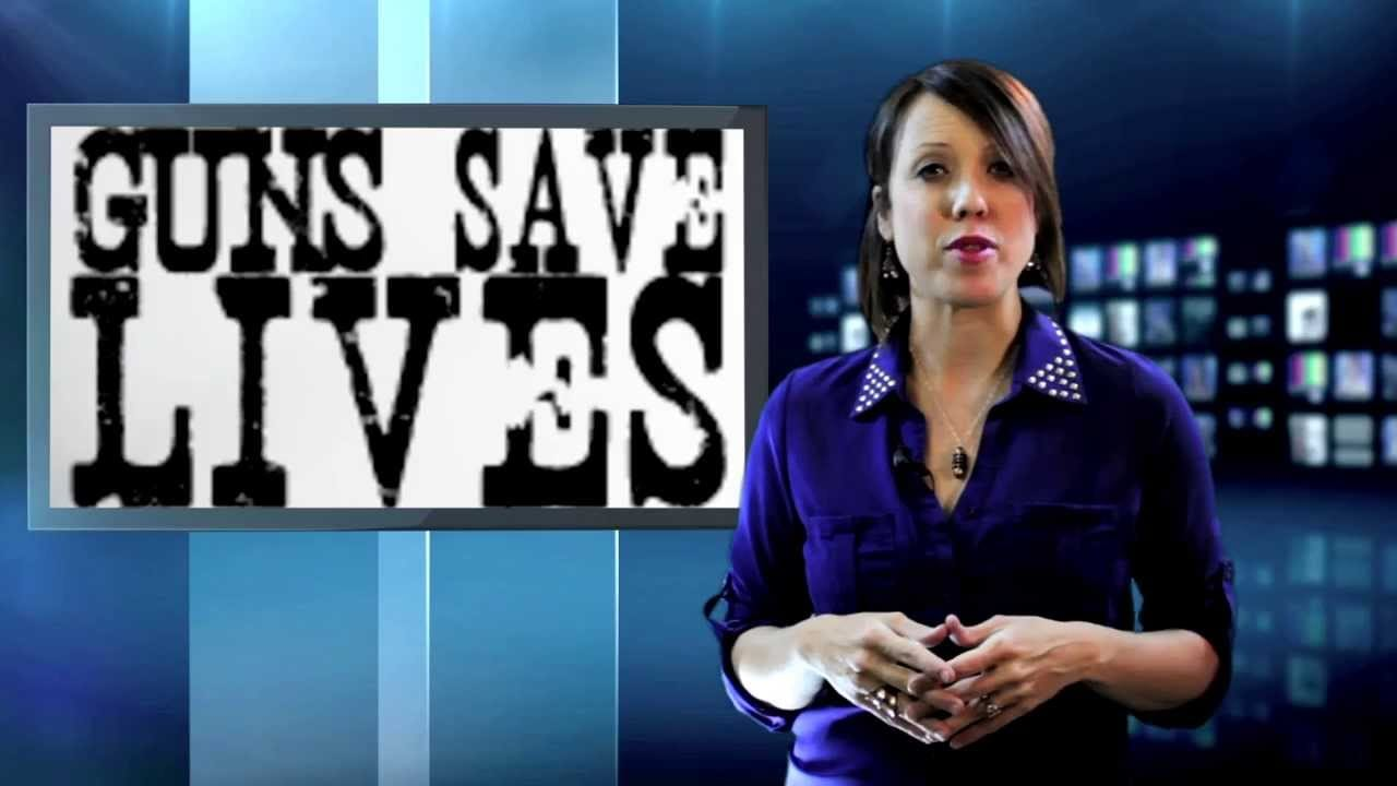 Read more about the article Guns Save Lives — Armed Citizens Thwart Active Shooters 94 Percent of the Time