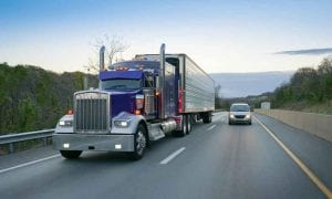 Read more about the article Trucker and Guns