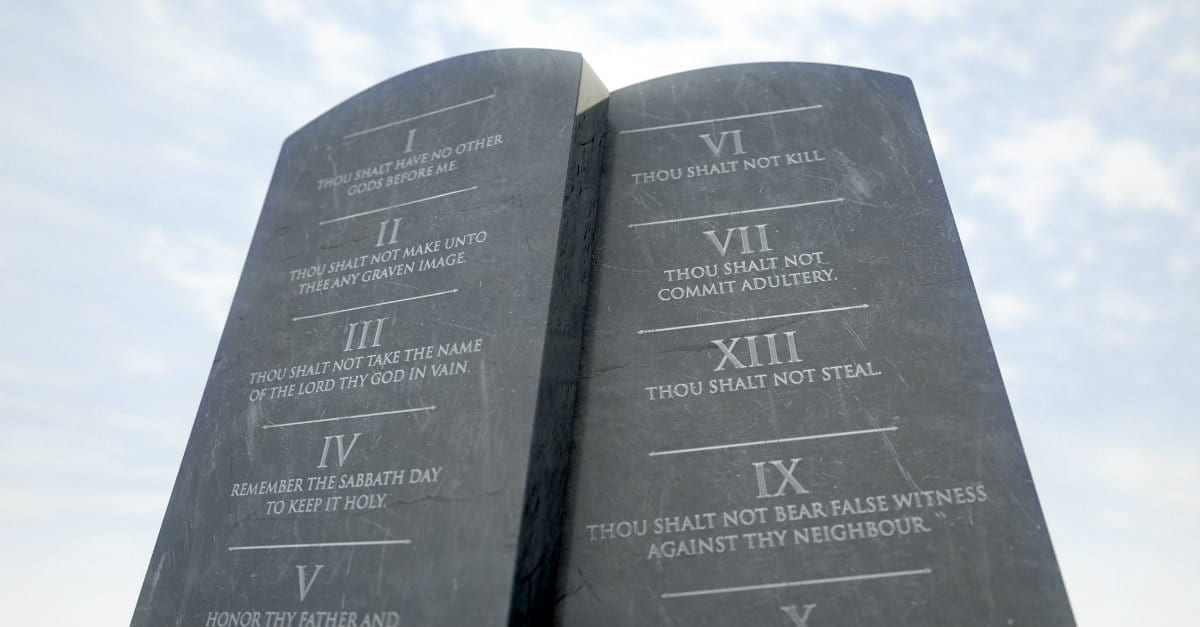 You are currently viewing The 10 Commandments of Carrying